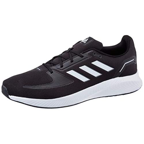 chollos oferta descuentos barato adidas Runfalcon 2 0 Sneaker Hombre Core Black Footwear White Grey 42 EU