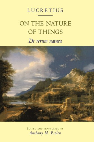 nature of things - 4