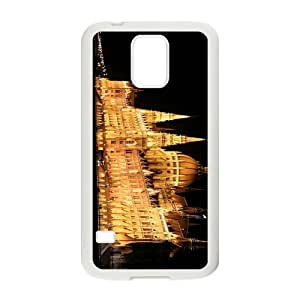 Budapest Night Hight Quality Case for Samsung Galaxy S5