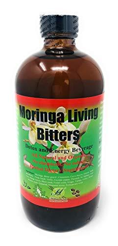 (Herboganic Moringa Living)