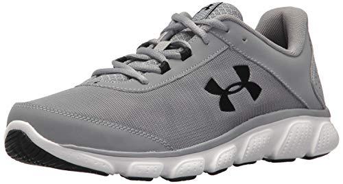14. Under Armour Micro G Assert 7 Sneaker