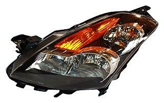 TYC 20-6828-00 Nissan Altima Driver Side Headlight Assembly