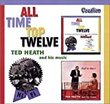 All Time Top Twelve/Shall We Dance? by Heath, Ted (2001-11-13)
