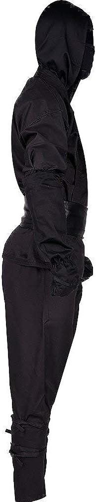 Blitz Ninja Traje/ 4//170/cm /Negro