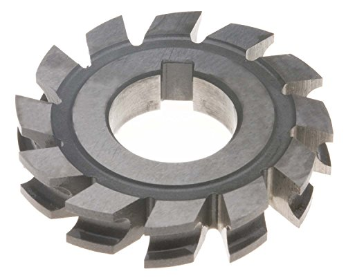 Most Popular Concave Radius Milling Cutters