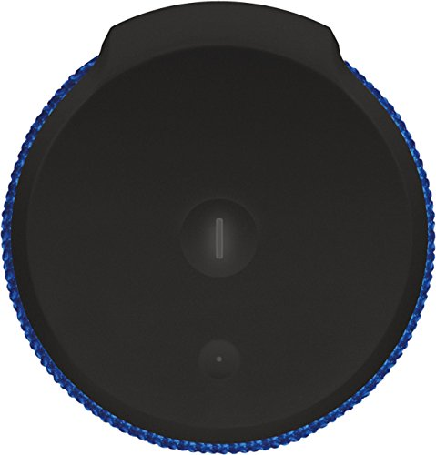 Ultimate Ears BOOM 2 Deep Radiance Wireless Mobile Bluetooth Speaker (Waterproof & Shockproof) – Limited Edition