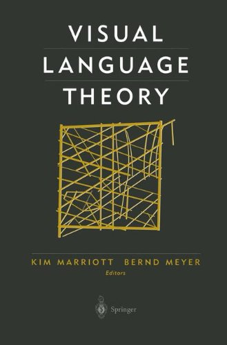 Visual Language Theory (Ernst Schering Research Foundation) by Brand: Springer