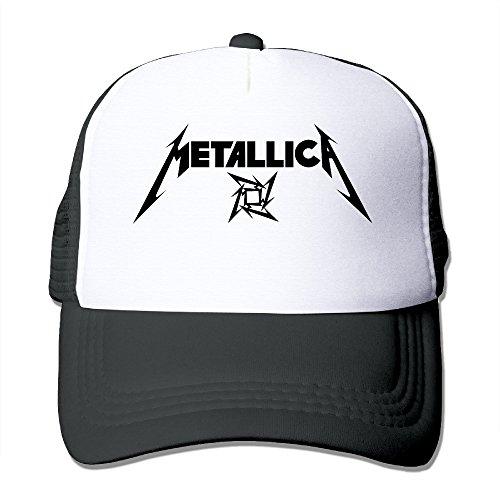 metallica cap - 9