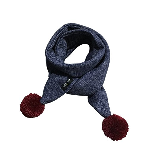 Unisex Korean Fashion Cotton Scarves