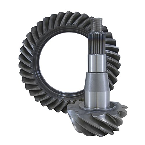 (USA Standard Gear (ZG C9.25-355) Ring & Pinion Gear Set for Chrysler 9.25 Differential)