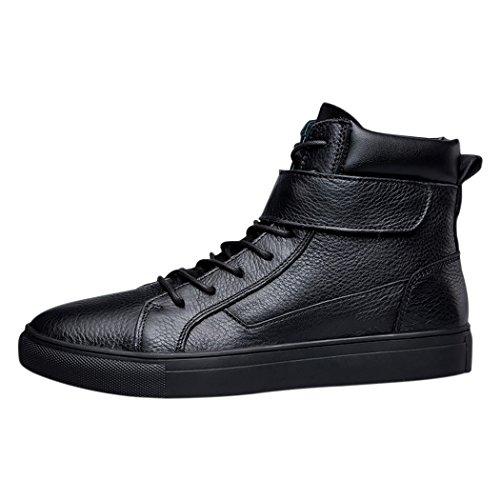 Alla uomo Caviglia Black1 Goorape Cinturino Con Eq0wn7z