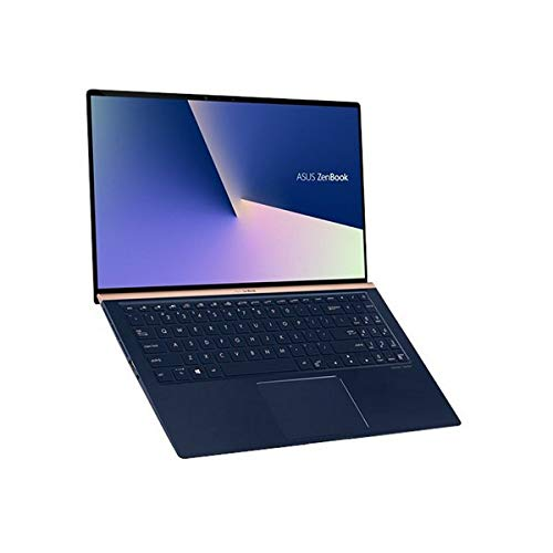 ASUS UX533FD-A8067T i7-8565U 16GB 512SSD W10 15.6: Asustek: Amazon ...