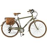 Via Veneto By Canellini Bicicletta Bici Citybike Ctb Uomo Vintage