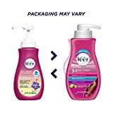 Hair Remover, Veet Gel Hair Removal Cream Sensitive