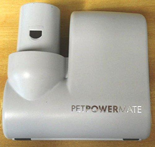 Kenmore Canister Vacuum PowerMate Model