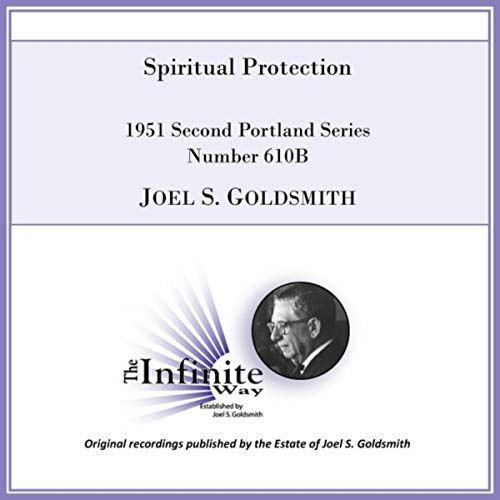 (Spiritual Protection (1951 Second Portland Series, Number 610b) [Live])