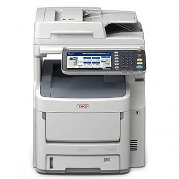 OKI ES7480dfn LED 40 ppm 1200 x 600 dpi A4 - Impresora ...