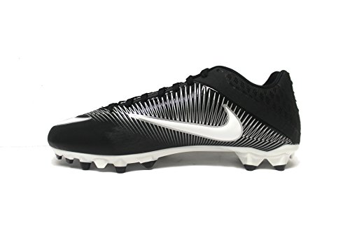 White Shoes Speed White Black Lacross Lax Vapor qvRXFR