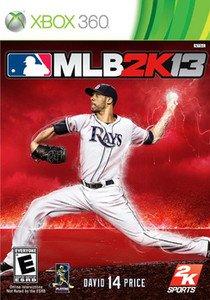 MLB 2K13 - Minor League Game Mound