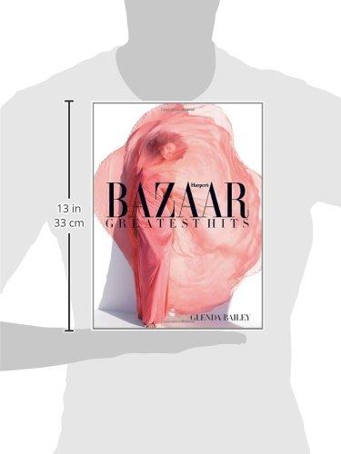 Harpers Bazaar: Greatest Hits: Amazon.es: Bailey, Glenda: Libros en idiomas extranjeros