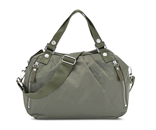 Verde Cotton cm 34 Borsa Candy Gina amp; mano a Lucy George Pnqavfw