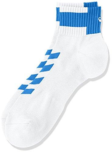 [ヒュンメル]サッカー トレーニングアンクルソックス HAG7050 [ユニセックス] メンズ [並行輸入品]