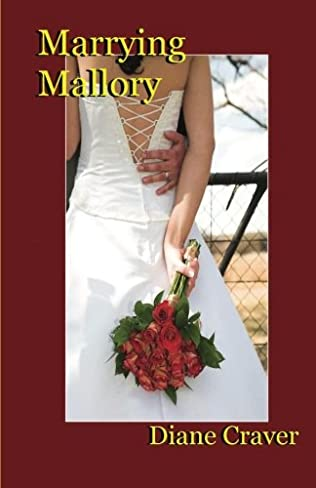 book cover of Marrying Mallory