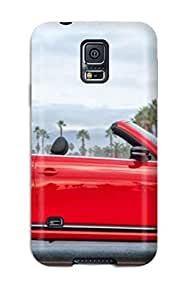 Cute Tpu Gabrieayes Volkswagen Beetle 36 Case Cover For Galaxy S5