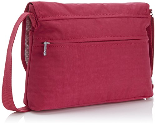 Bags Ice Kipling Orleane Women's Strawberry Shoulder Pink x0PaqA0
