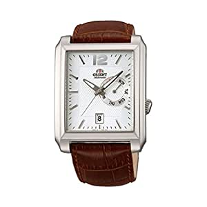 Amazon.com: Orient Japanese Mechanical Wrist Watch ...