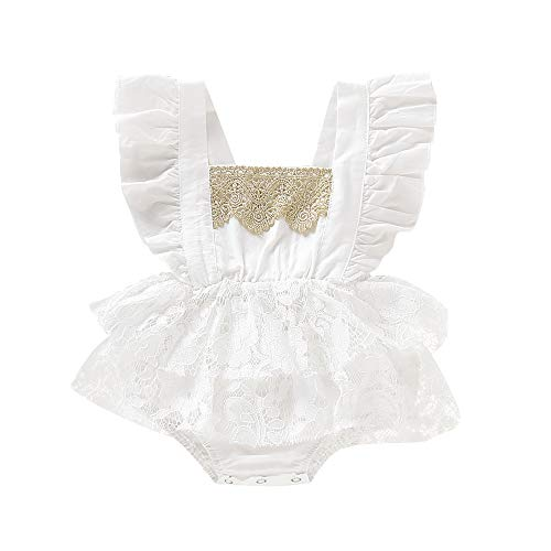 Vintage Infant Bodysuit - 9