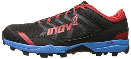 Inov-8 X-Claw™ 275-U Trail Runner, Black/Blue/Red, 10 M US by Inov-8 (Image #5)