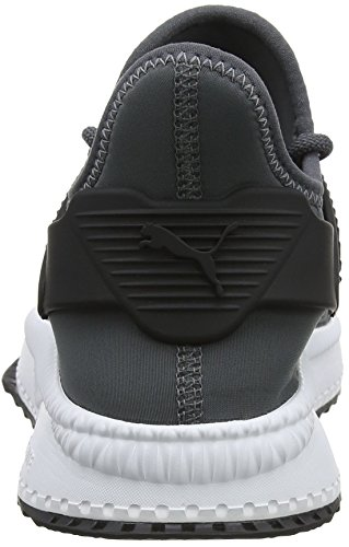 Gate Adulte Cage 07 White Basses puma puma Tsugi Sneakers Gris Iron Black Puma Mixte aw8S8q