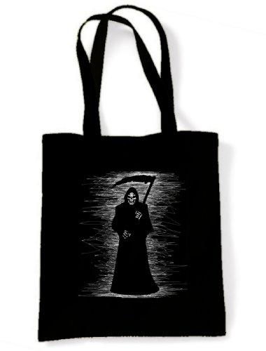 Grim Shoulder Reaper The Shopping Reaper The Bag Shopping Grim Shoulder qZxvgwpf
