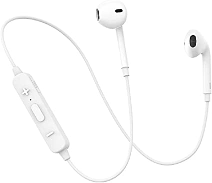 Amazon Com Usams Ln Series Bluetooth Sport In Ear Earphone With Mic Home Audio Theater