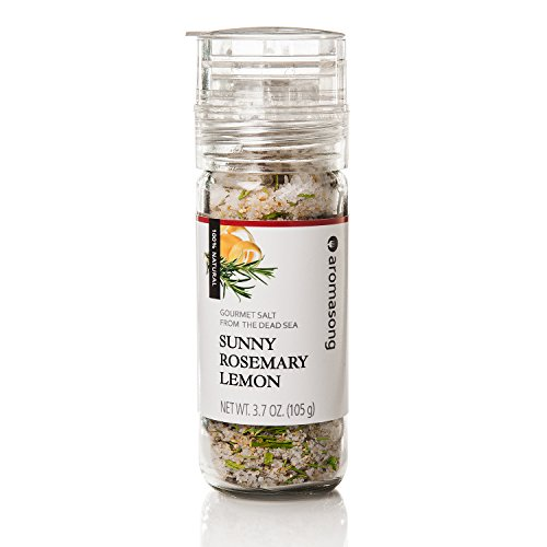 Gourmet Flavored Grinder Sunny Rosemary product image
