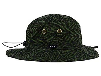 ... hot rvca edgecliffe olive green safari boonie bucket hat a06b8 0e8cf b19161bdb2e