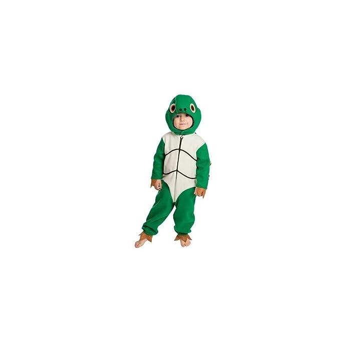 Disfraces Nines - Disfraz tortuga talla 18 meses: Amazon.es: Ropa ...
