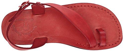 Red Jerusalem Jerusalem Sandals Sandals Womens Sandal MIA Womens 1qwz4UPwZ
