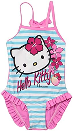 Hello Kitty Bañador
