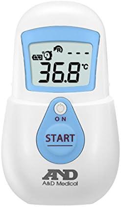 体温計 おでこ 信頼 性
