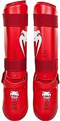 Venum Giant Karate Shin Pad & Foot Protector