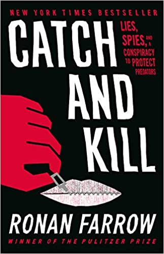 Image result for catch and kill