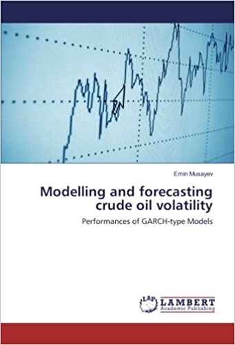 Modelling and forecasting crude oil volatility: Performances