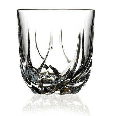 Trix RCR Crystal Double Old Fashioned Glass (Set of 6)