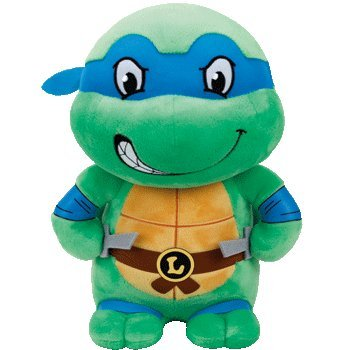 ninja turtle big teddy bear - 3