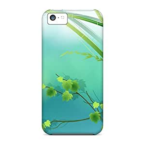 AosXXEq5892YQrSV Faddish Nature Design Case Cover For Iphone 5c