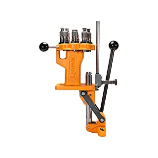Lyman All American 8 Turret Press for Reloading (B07CTRLJCQ) | Amazon price tracker / tracking, Amazon price history charts, Amazon price watches, Amazon price drop alerts