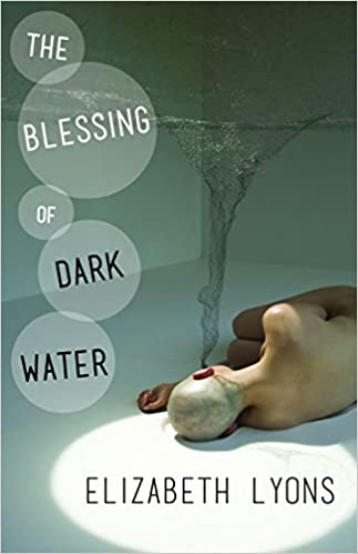 Image result for The Blessing of Dark Water by Elizabeth Lyons