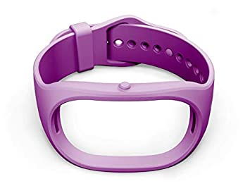 Amazon.com: Healbe Purple Replacement Bands Compatible for ...